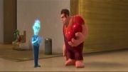انیمیشن رالف خرابکار|پارت1