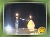 شب ظهور حضرت مهدی(عج)