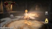 God of War III | Challenge of The Gods 4