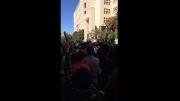 اعتراض مقابل عمل اسید پاشی در اصفهان
