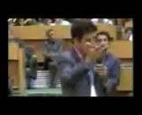 ابراز احساسات یک ایرانی خارج از کشور به دکتر احمدی نژاد و ایران