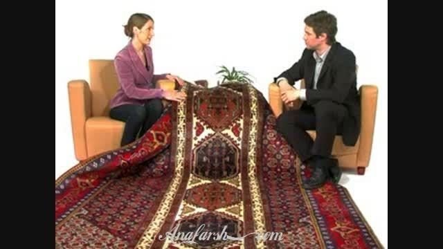 فرش اردبیل ,Ardebil Carpet