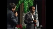و باز هم شوخی های جدید حسن ریوندی با محمود شهریاری