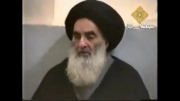 آیت الله سیستانی ayatollah sistani