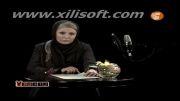 متن خوانی نیوشا ضیغمی ( در برنامه ی رادیو 7)