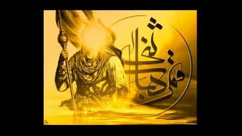 عباس امام زمان عج باش - گناه نکن