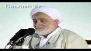 قرائتی / برنامه درسهایی از قرآن 30 تیر 92