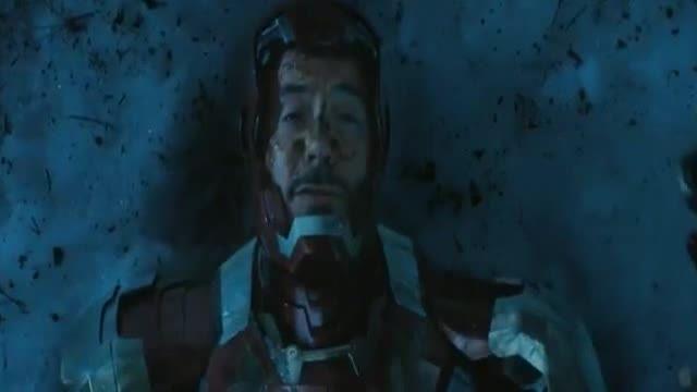 تریلر Iron Man 3 مرد آهنی 2013