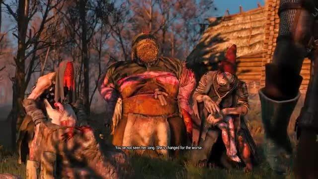 راهنمای The Witcher 3: Wild Hunt-قسمت بیست و سوم