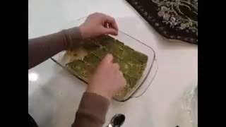 طرز تهیه ی حلوای زنجبیلی