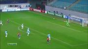 گل ها و خلاصه بازی زسکا موسکو 2 - 2 منچسترسیتی
