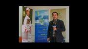 اولین تفسیر کامل قرآن به زبان اشاره