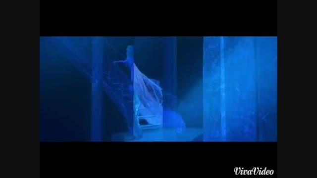 قسمت دوم عشق یخزدهfrozen loveبا دوبله گروه ملکه یخی