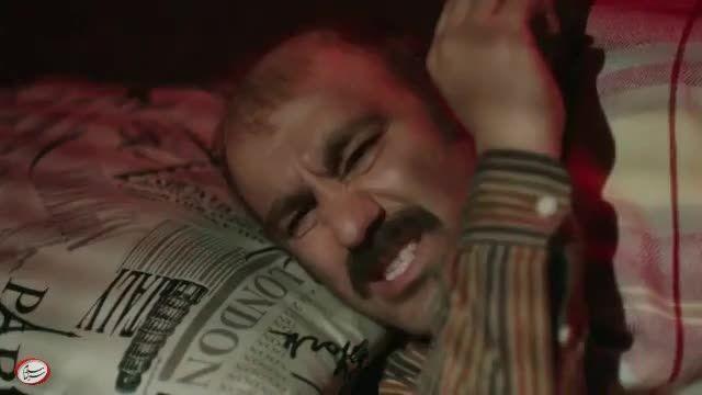 آنونس فیلم گینس ساخته محسن تنابنده