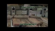 منبت کاری با دستگاه CNC چوب