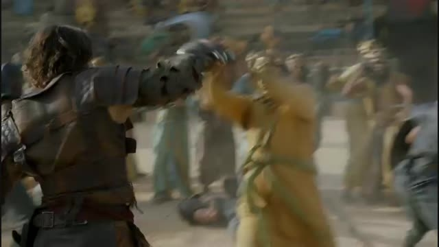 تریلر دوم فصل 5 سریال Game of Thrones
