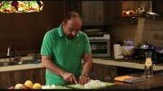 شام ایرانی - شب دوم به میزبانی برزو ارجمند(بخش اول)