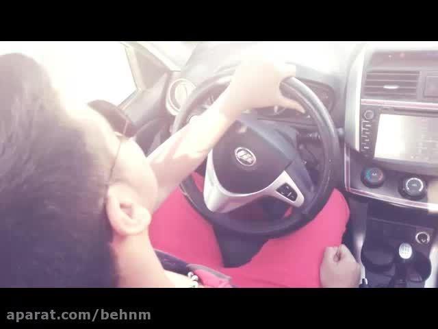 لب خونی آهنگ کجا میری از محمد علیزاده توسط بهنام توانگر