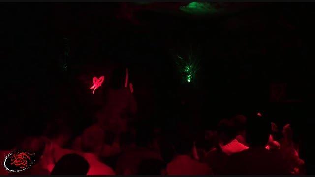 شور ـ شب سوم محرم الحرام 1437ـ (مرده بودم زنده شدم ...)