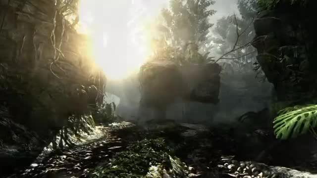 ویدیو رونمایی از بازی Call of Duty: Ghosts