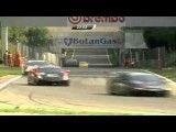 لامبورگینی Blancpain Super Trofeo - Monza 2011, Round 3