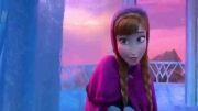 انیمیشن Frozen 2013 | دوبله فارسی | پارت #08