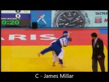 Ippon of the year - 2011