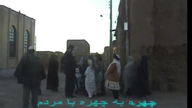 سوقندی محمدرضا درجمع مردم گلبو سفلی نیشابوراسفند86