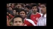 گل قهرمانی پرسپولیس به سپاهان دردقیقه96