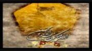 (کی گفته من بابا ندارم) مداحی بسیار زیبا از محمود کریمی
