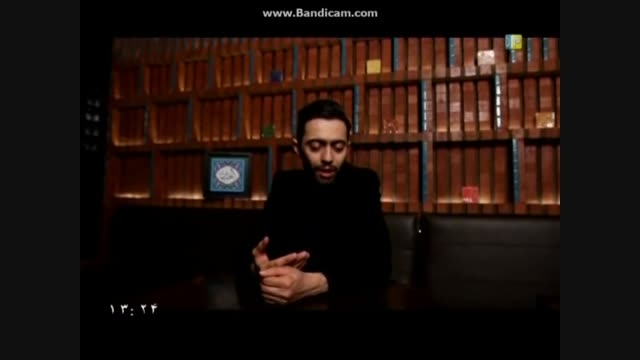 موزیک ویدیو جدید حامد محضر نیا با نام شرمندتم(HD)