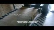 قالب های فاق وزبانه دار بتن سبک-شرکت صباگستر شاهرود