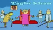 حمله میرزا قلی خان به کرمان