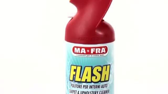 اسپری تمیز كننده سطوح داخلی مفرا MA*FRA FLASH