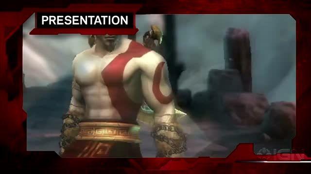 نقد و بررسی بازی God of War Ghost of Sparta