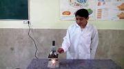 استفاده از میکروسکوپ