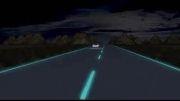 فیلمی جالب از طرح جاده های فوق هوشمند در هلند