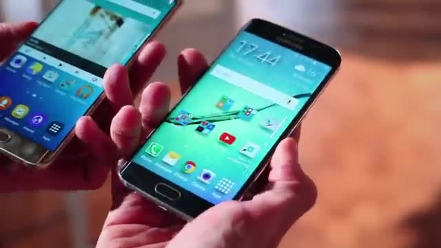 Samsung Galaxy S6 Edge vs S6 Edge Plus_Comparison
