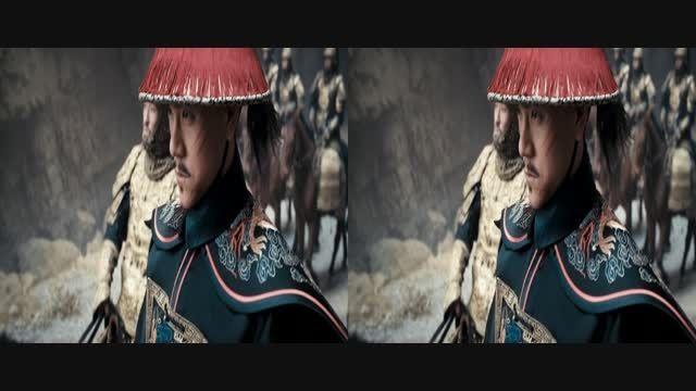 قسمت کوتاه سه بعدی 2012 Tai Chi Hero 3D دوبله فارسی
