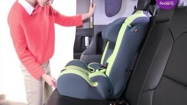 خرید اینترنتی صندلی ماشین FEDORA