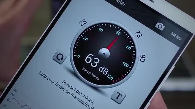 تست صدای HTC One M9 vs iPhone 6, Samsung Galaxy S6 Edge