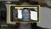 تحقیقات ماکروسافت در مورد اسکن 3D چهره ی افراد .....