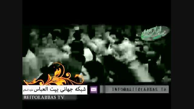 علی من الحق والحق مع علی -  امیر سلیمانی پور