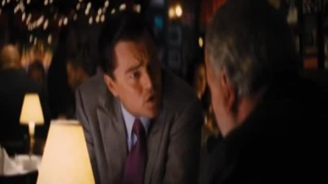 گرگ وال استریت(فیلم 2013)-پارت چهارم