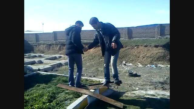 دانشگاه شهید بهشتی ارومیه