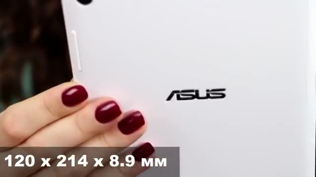 ASUS Fonepad 8 FE380CG - Обзор. 2 SIM