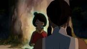 تریلر رسمی فصل دوم انیمیشن Avatar The Legend Of Korra-book 2