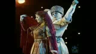 آهنگ شاد عروسی ترکی قفقازی(نوغایی)-توی واردی نوغای دا♫♫