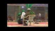 ودای امام حسین(ع) با حضرت علی اکبر(ع) توسط حسین قربانی - 90