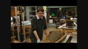 بازکردن تابوت مومیایی بعد از 2500 سال